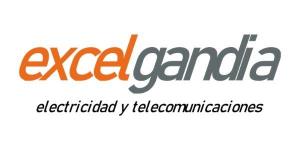 excel gandia eetricistas y telecomunicaciones
